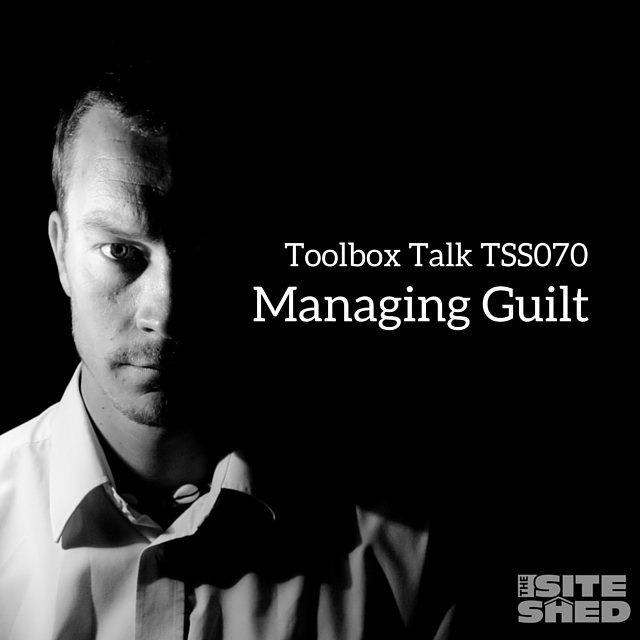 TSS070_Managing Guilt