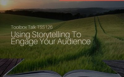 Using Storytelling To Engage Your Audience