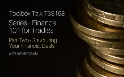 Structuring Your Financial Deals