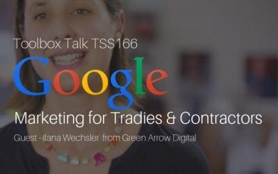 Google Marketing For Tradies & Contractors