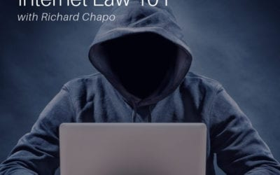 Internet Law 101