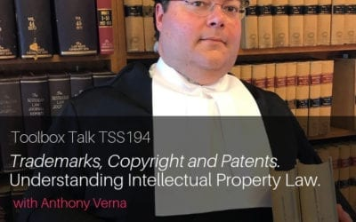 Understanding Intellectual Property (IP) Law