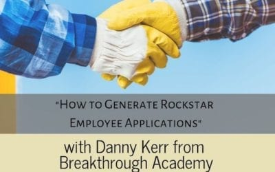 How to Generate Rockstar Employee Applications