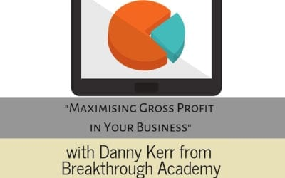 Maximising Gross Profit in Your Business
