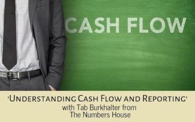 Understanding cash flow and reporting
