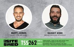 TSS262 site