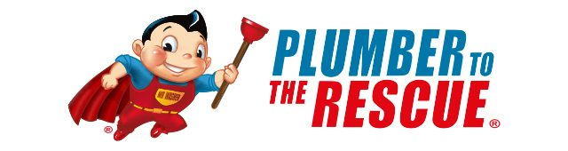 Plumber To The Rescue Plumbing Services Sydney 2000 Logo