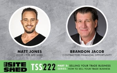 Selling Your Trade Business