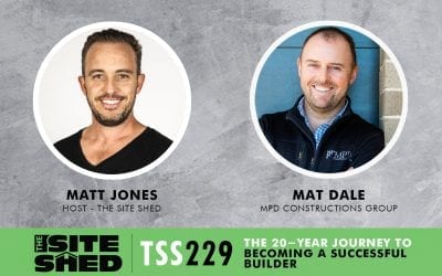 The 20-Year Journey to Becoming a Successful Builder